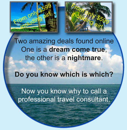 Home Continental Travel Agency